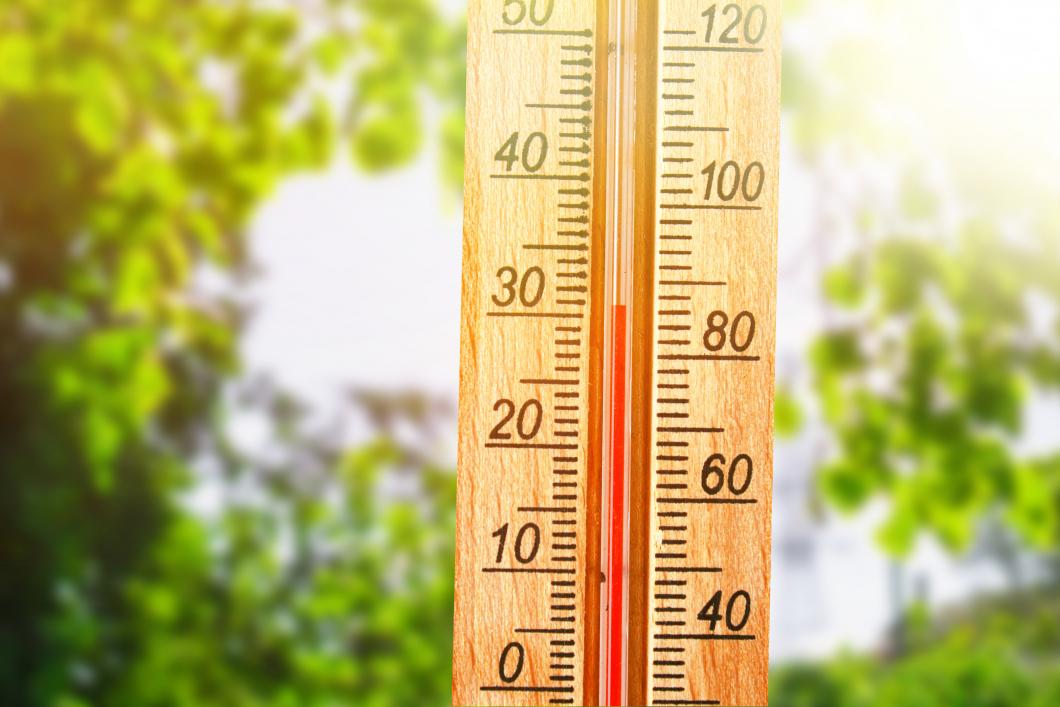 Hög luftfuktighet skapar problem i vården