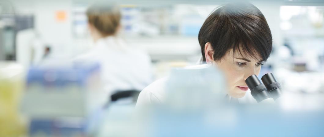 Lång väntan för kvinnor i Värmland som tar cytologprov