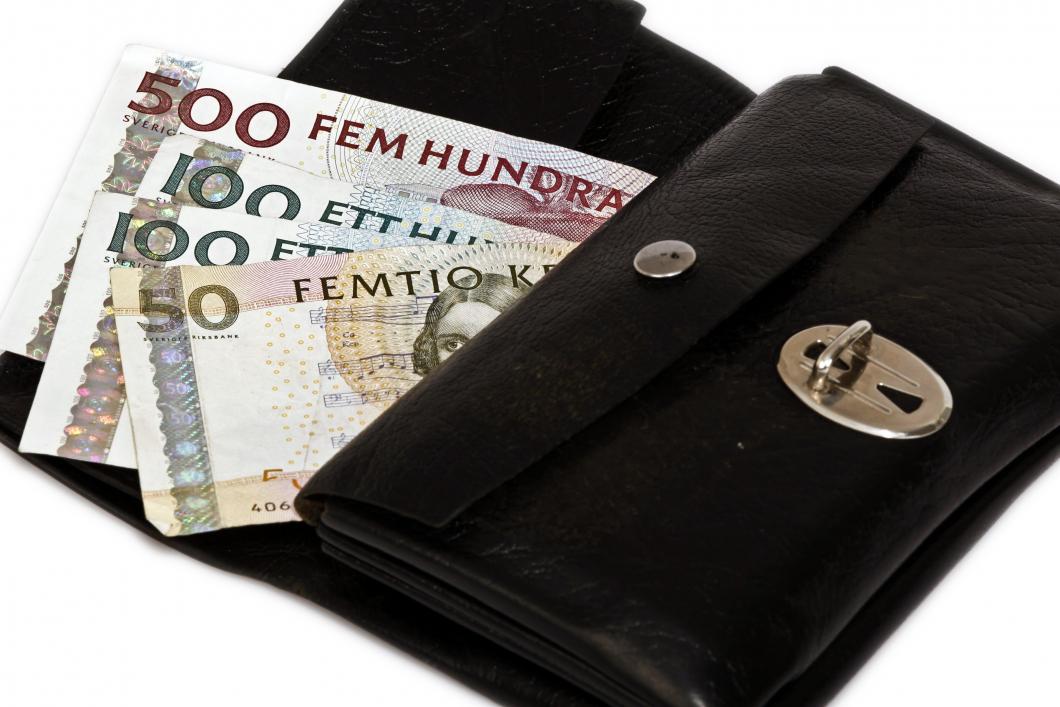 Kaos i Västernorrlands löneutbetalningar