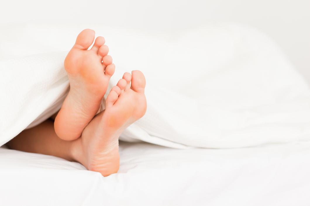 Bra arbetsmiljö ger god sömn