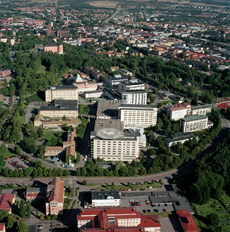 Sabotage på sterilförpackningar i Uppsala – men i Borås har de upphört