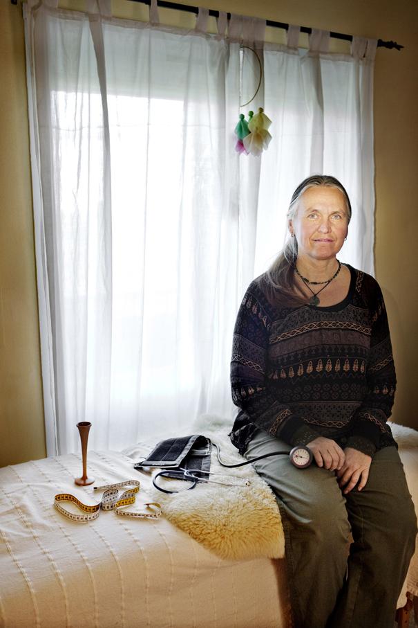 Kirstens antroposofiska bvc hotas av nedläggning