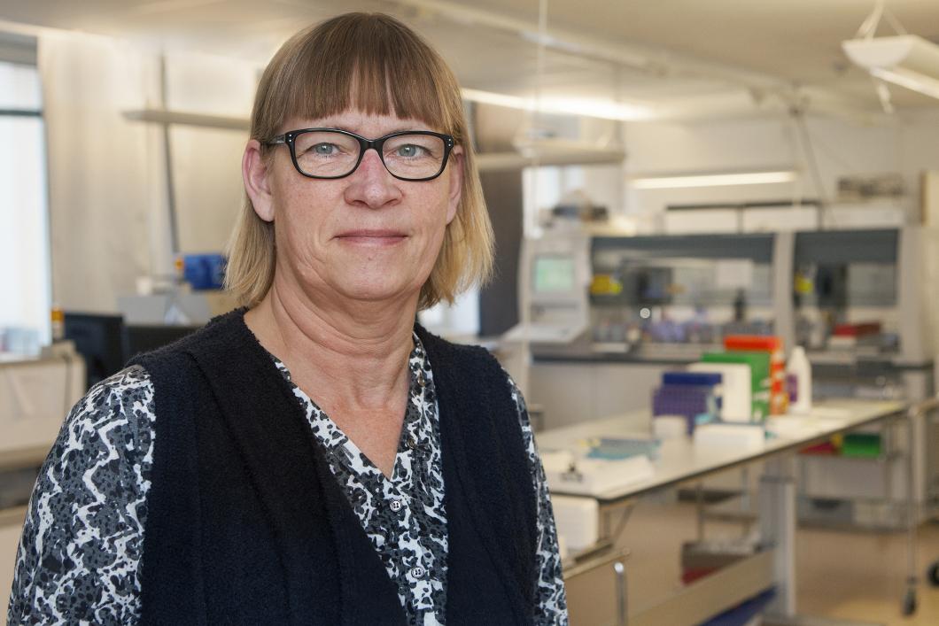 Hon är årets chef i Västra Götaland