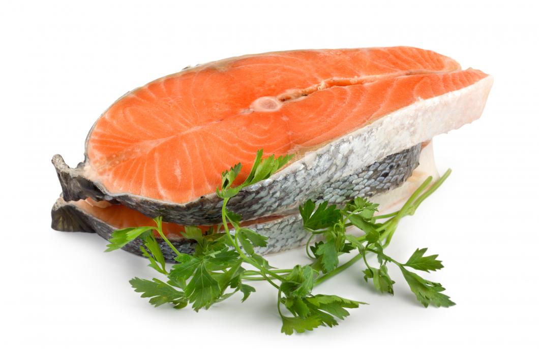 Fisk till bebisar minskar risken för astma