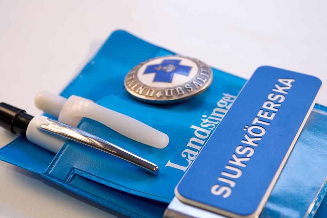 Fem ambulanssjuksköterskor till kirurgen i Falun