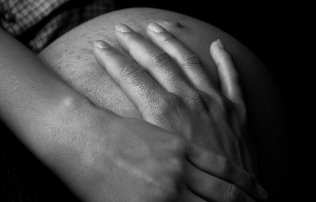 Havandeskapsförgiftning kan tidigt uteslutas med blodprov