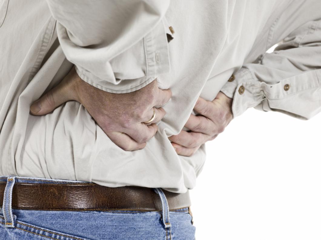 Multimodal rehabilitering bäst vid långvarig smärta i ländryggen