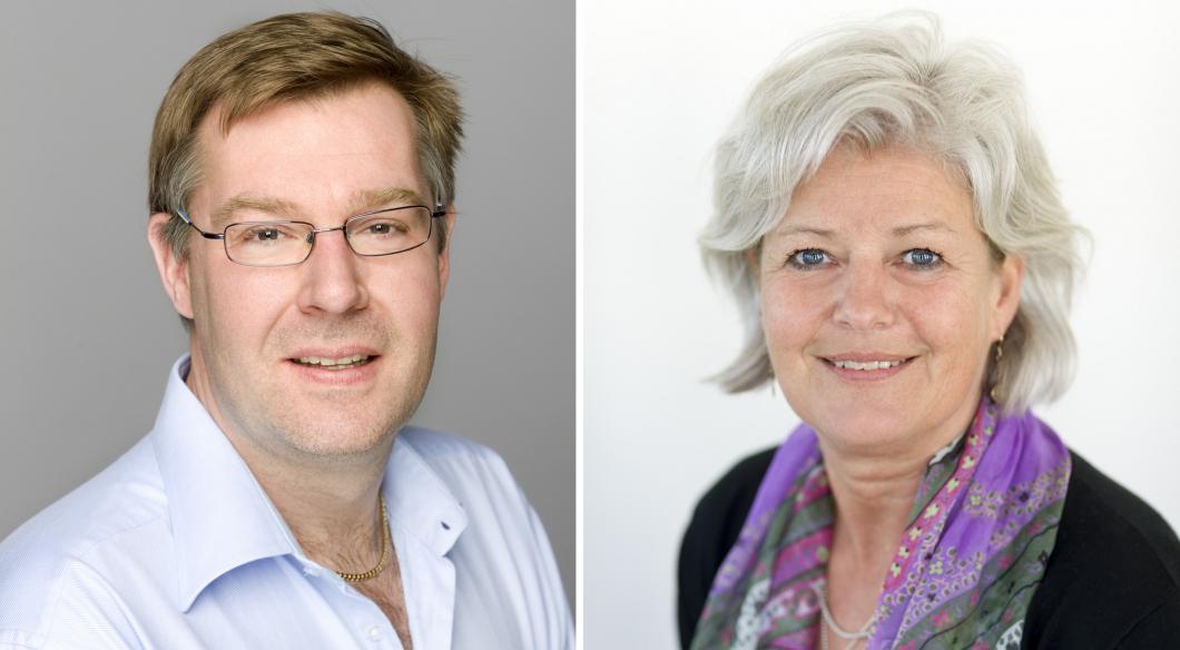 Vårdförbundet föreslås få två nya vice ordförande