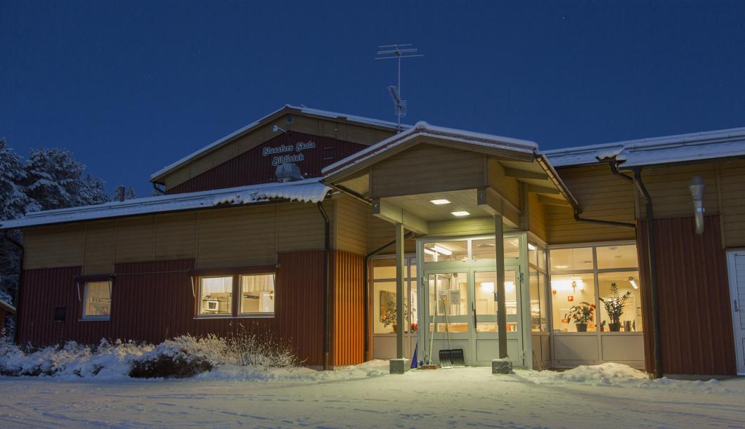Landstingen i norr satsar på glesbygdsmedicin
