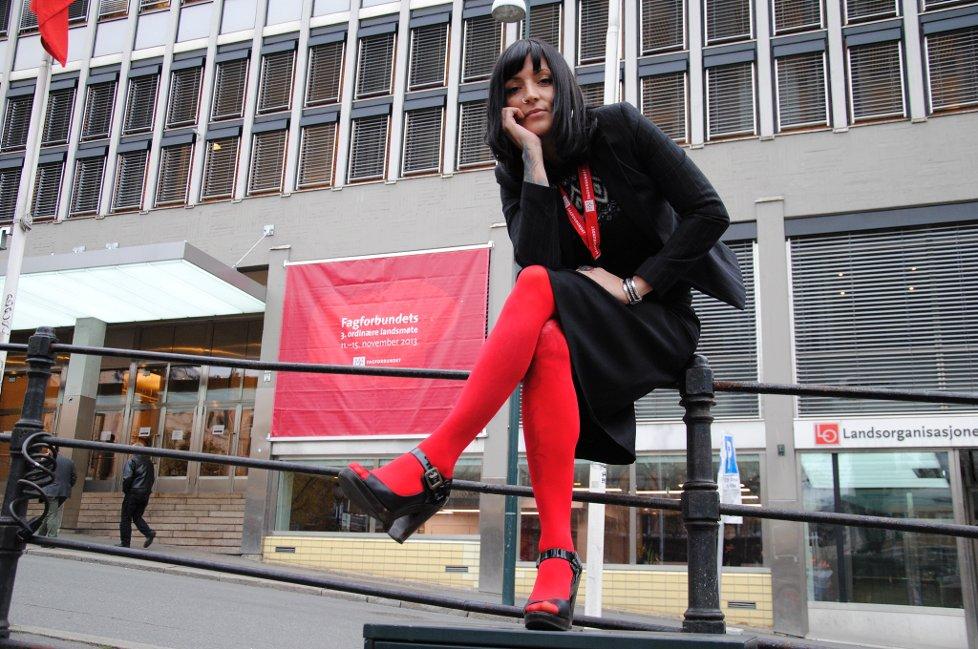 Norska sjukhus kastar ut hyrfirman Orange