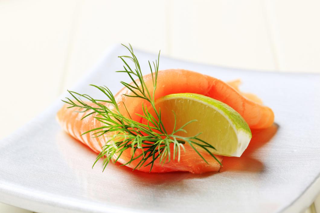 Gourmetmat ger danska patienter aptiten tillbaka