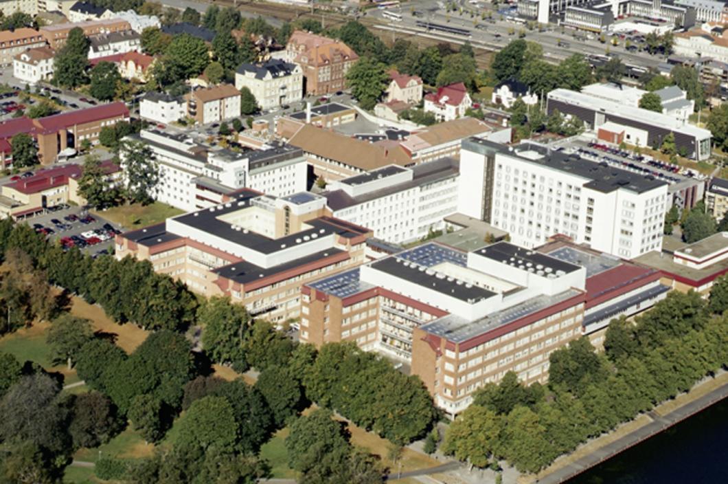 Växjö. Politiker tar bup-ledningen i försvar