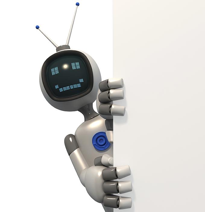 Empatiska robotar ?förändrar vårdvetenskapen