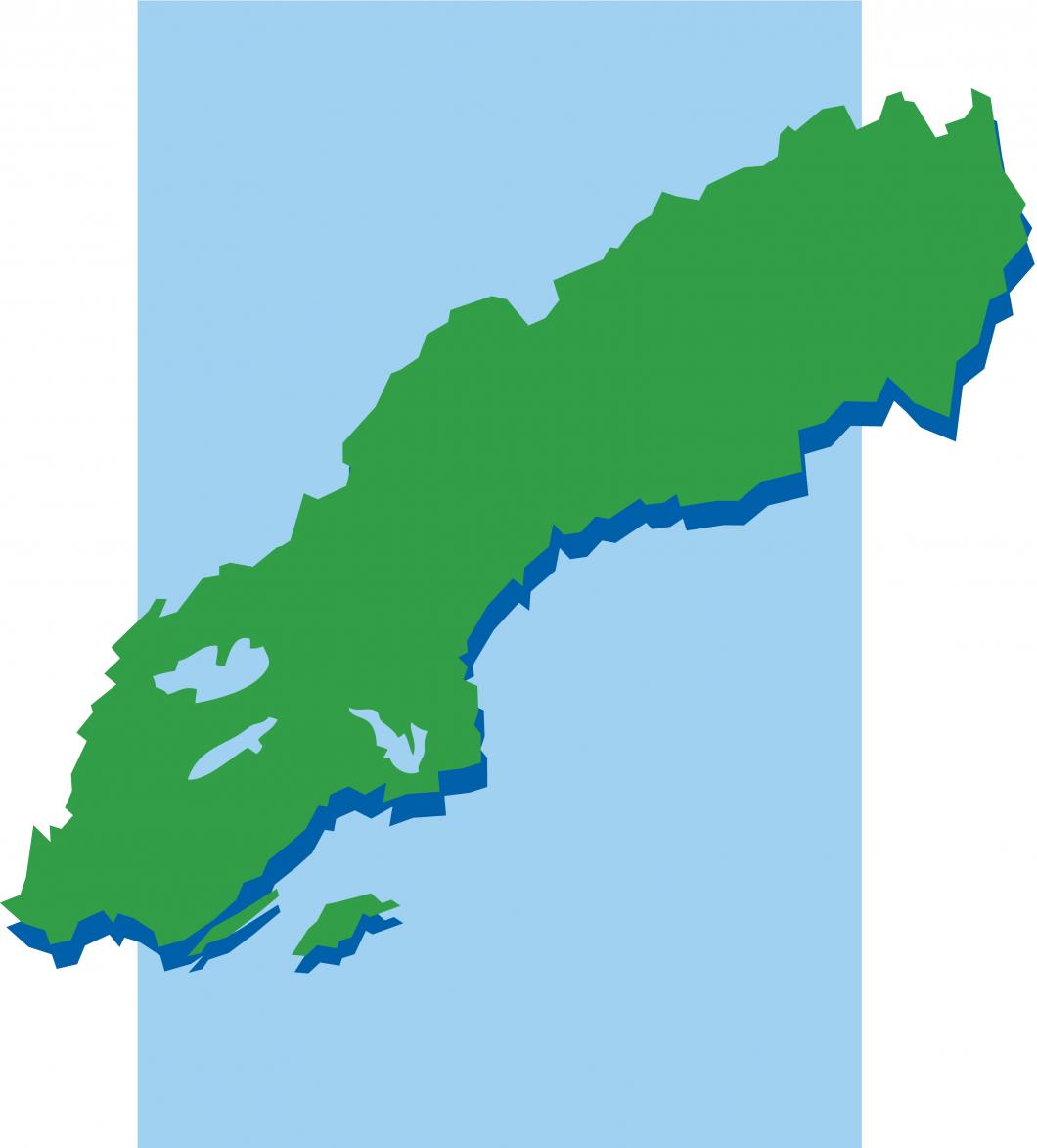 Större regioner ska ersätta landstingen