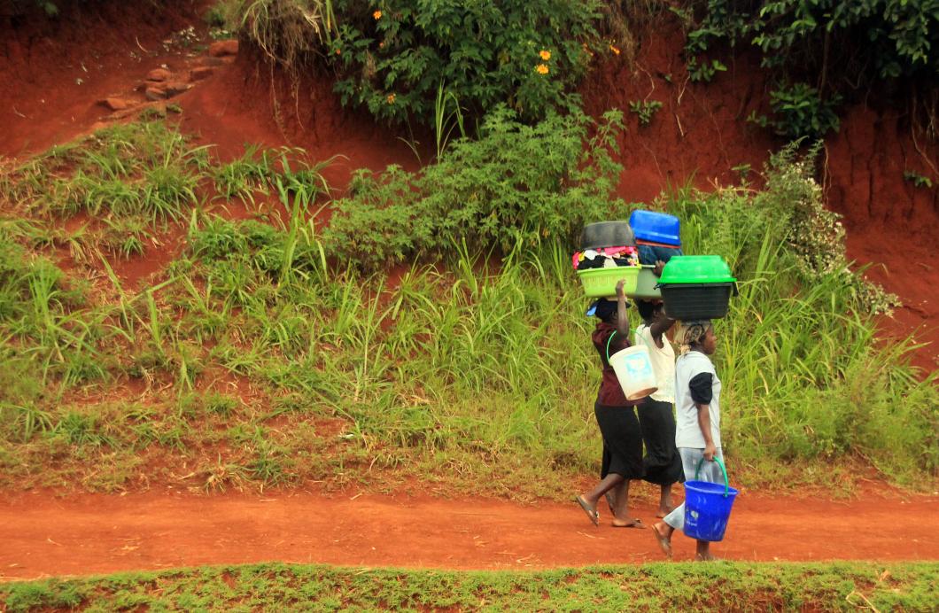 Allt färre afrikaner drabbas av hiv