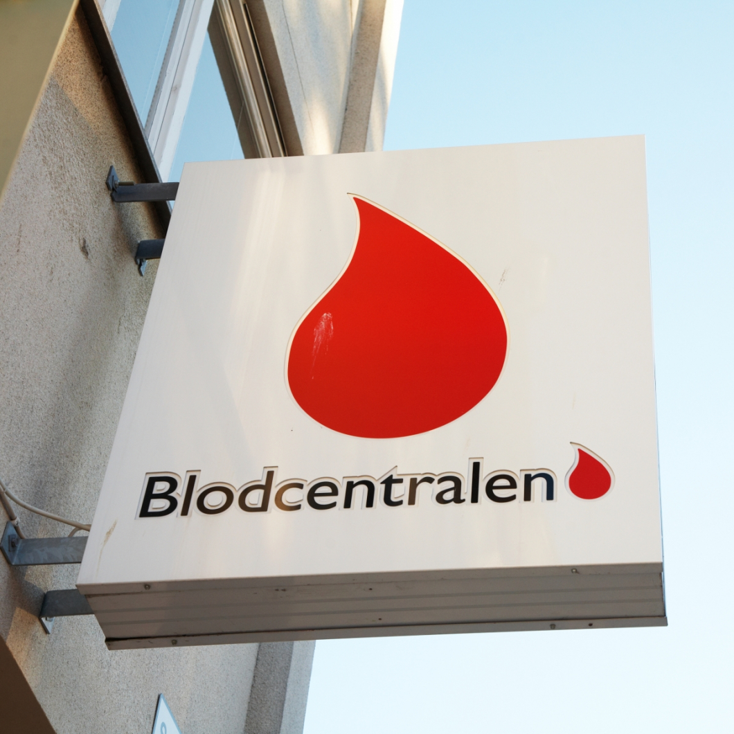 Biomedicinska analytiker flyr blodcentralen i Lund