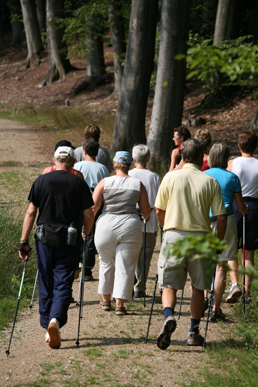 Matvanor och fysisk aktivitet uppmärksammas