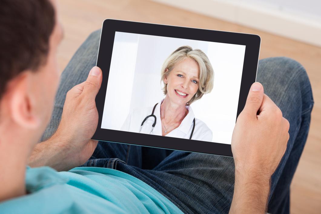 Tveksamma diagnoser av nätläkare
