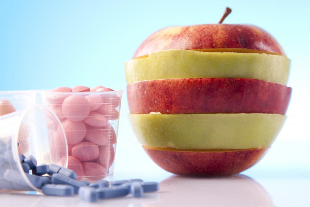 C-vitamintillskott ökar risken för njursten