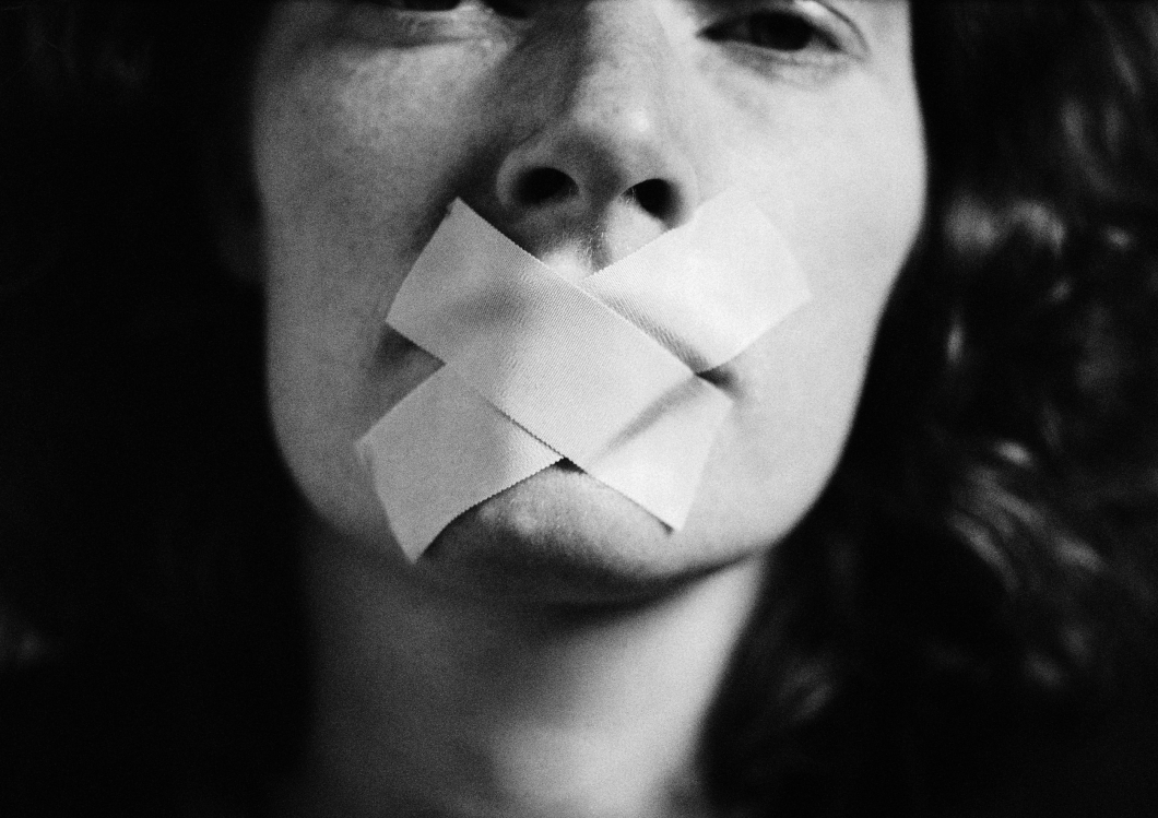 Råd att sätta munkavle på vårdchefer förklaras med missförstånd