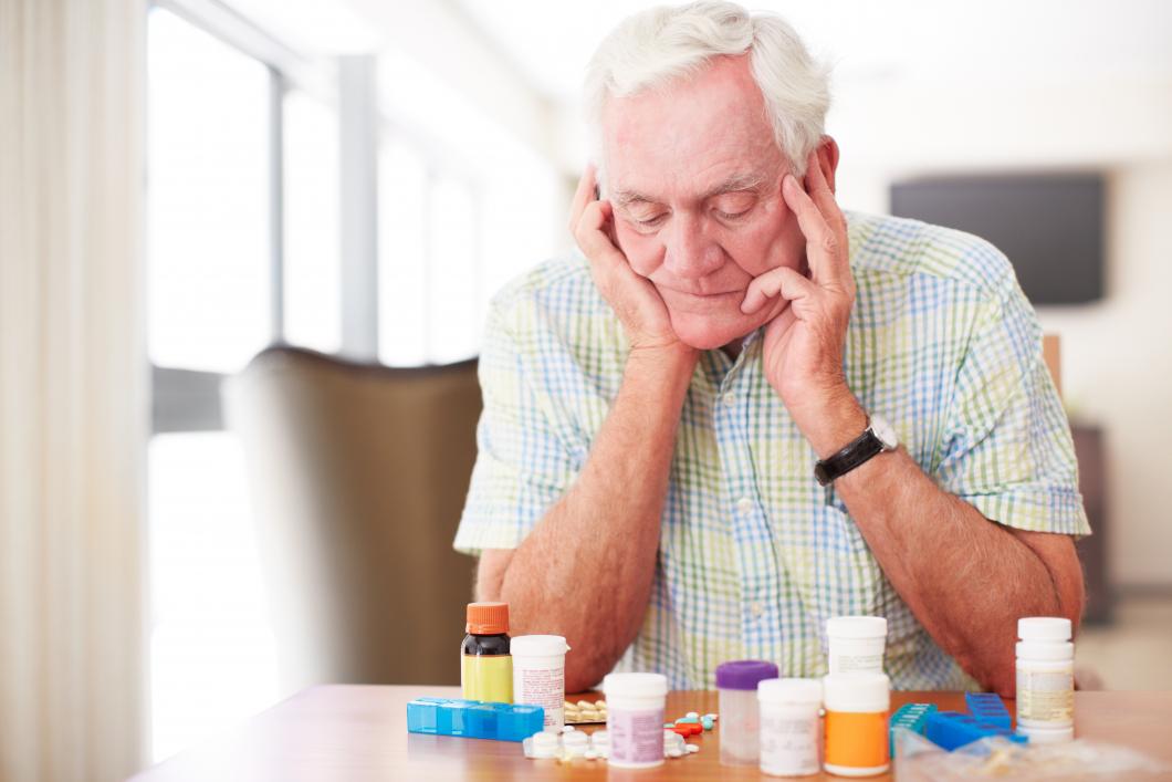 Så kan förvirringen kring utbytta läkemedel minska