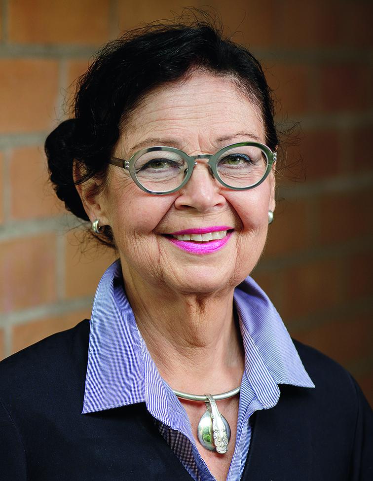 Äldreexpert vill skräddarsy demensvård