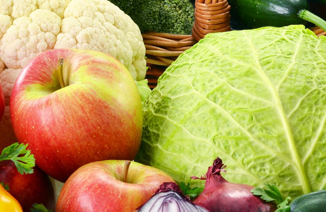 Vill påverka våra matvanor