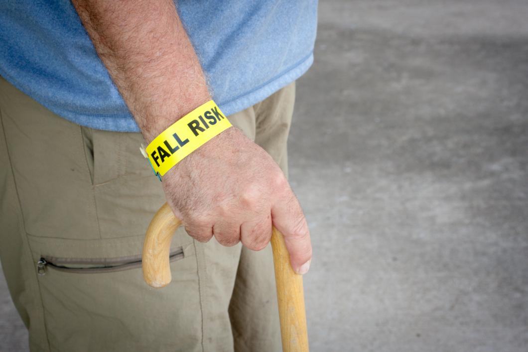 Kompetensbristen ett hot mot patientsäkerheten