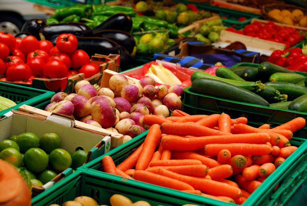 Nyttig kost minskar risken att föda för tidigt