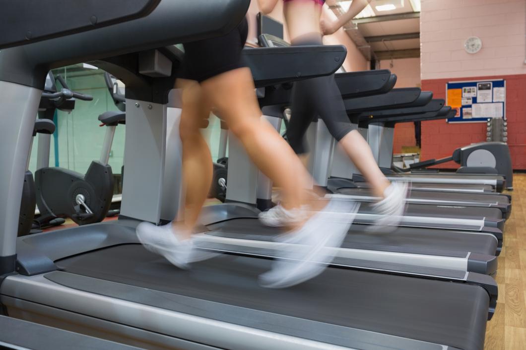 Motion lindrar symtomen vid schizofreni