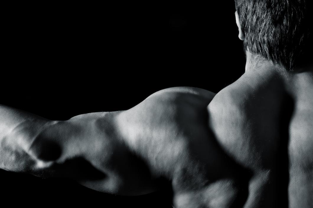 Nytt vårdprogram ökar kunskapen om steroidmissbruk