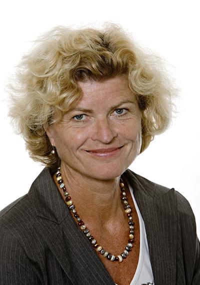 Sveriges första professor i pediatrisk omvårdnad sätter barnen främst