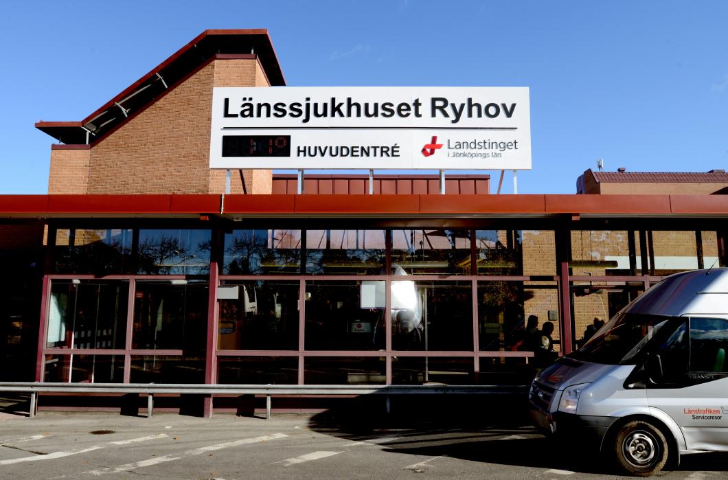 Förtroendekris i Jönköping leder till uppsägningar