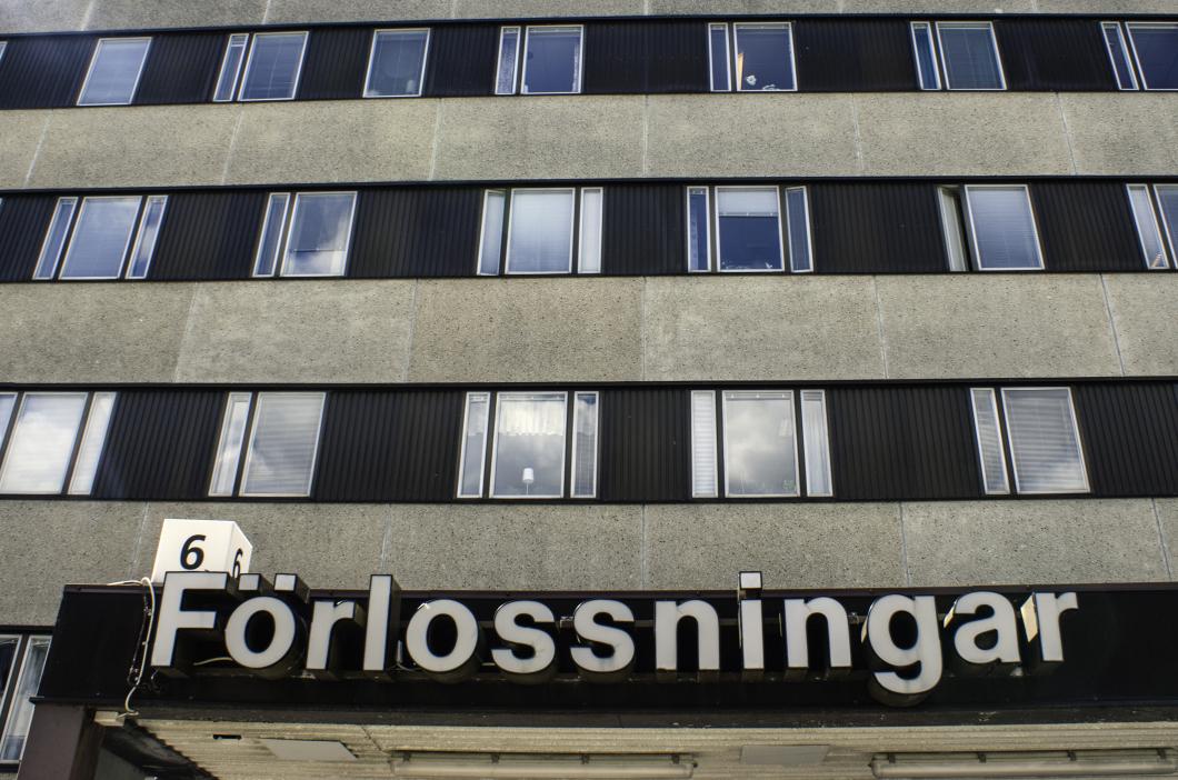 Allvarliga brister inom Göteborgs förlossningsvård