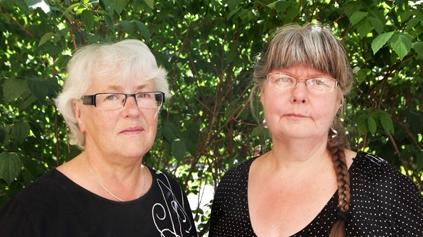 Äldrevård: Masar känner sig övergivna av Socialstyrelsen