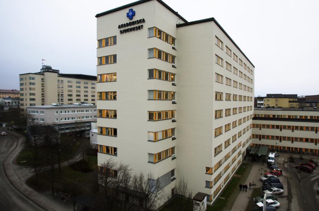 Kliniskt utvecklingsår för nyutbildade blir obligatoriskt i Uppsala