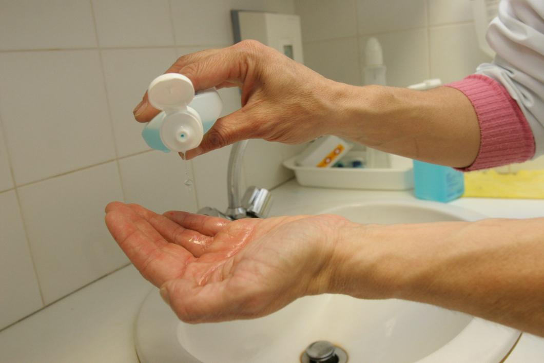 Straff- och belöningssystem för bättre hygien ifrågasätts
