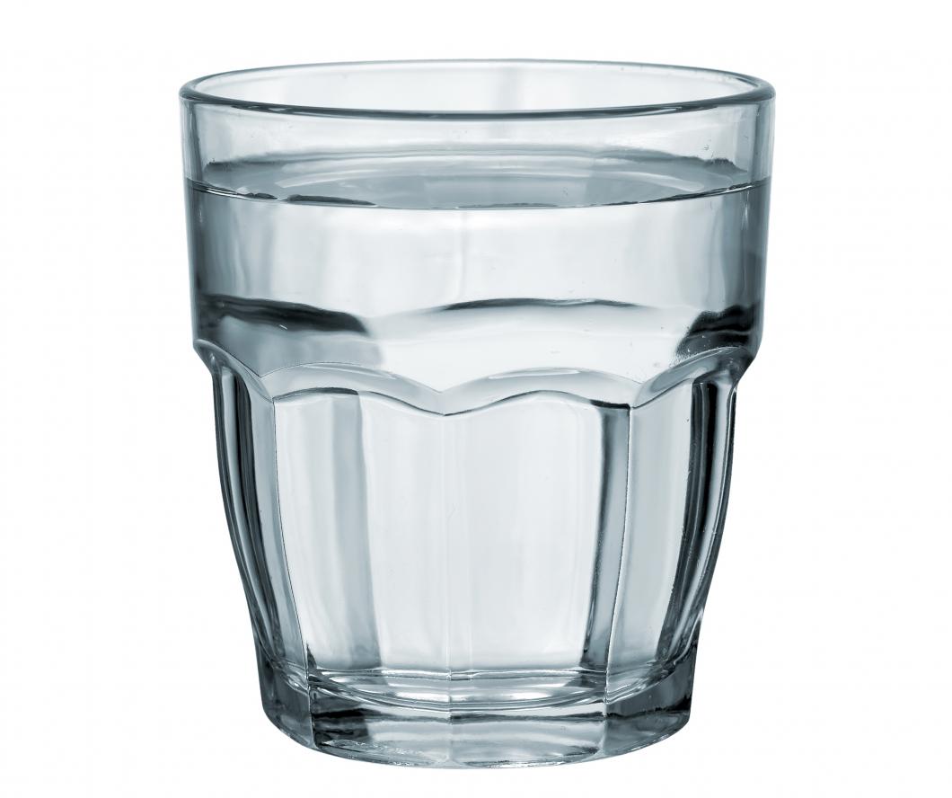 Sjukhus får dricksvatten ur tankbil