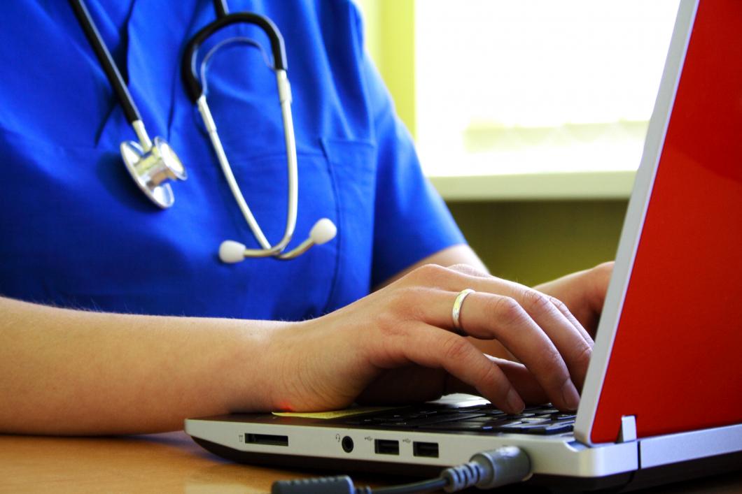 Datainspektionen granskar hur demenssjuka registreras