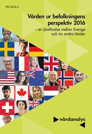 Färre svenskar känner förtroende för sjukvården