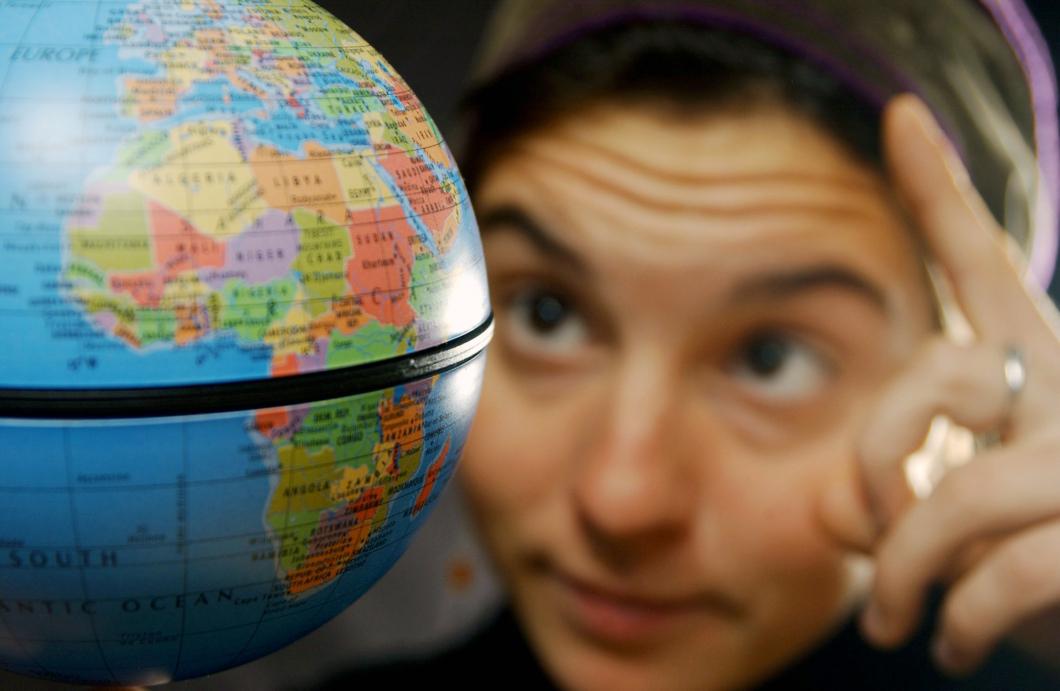 Region Gävleborg söker sjuksköterskor utomlands