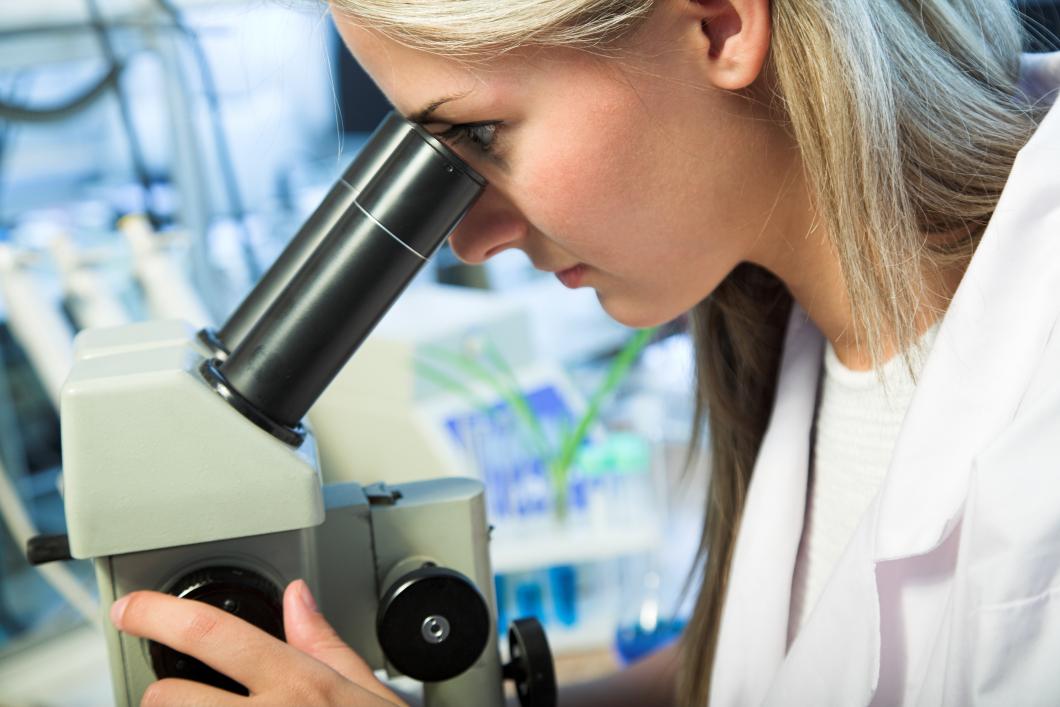 Örebro startar specialutbildningar för biomedicinska analytiker