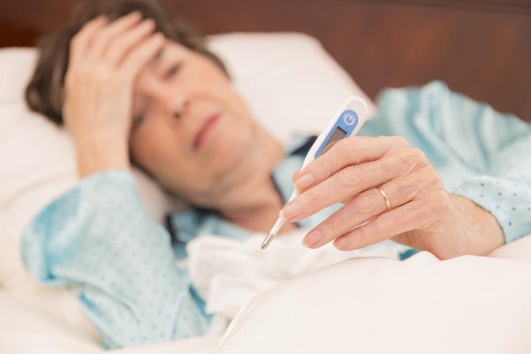 Fler än 150 med influensa har vårdats på intensiven