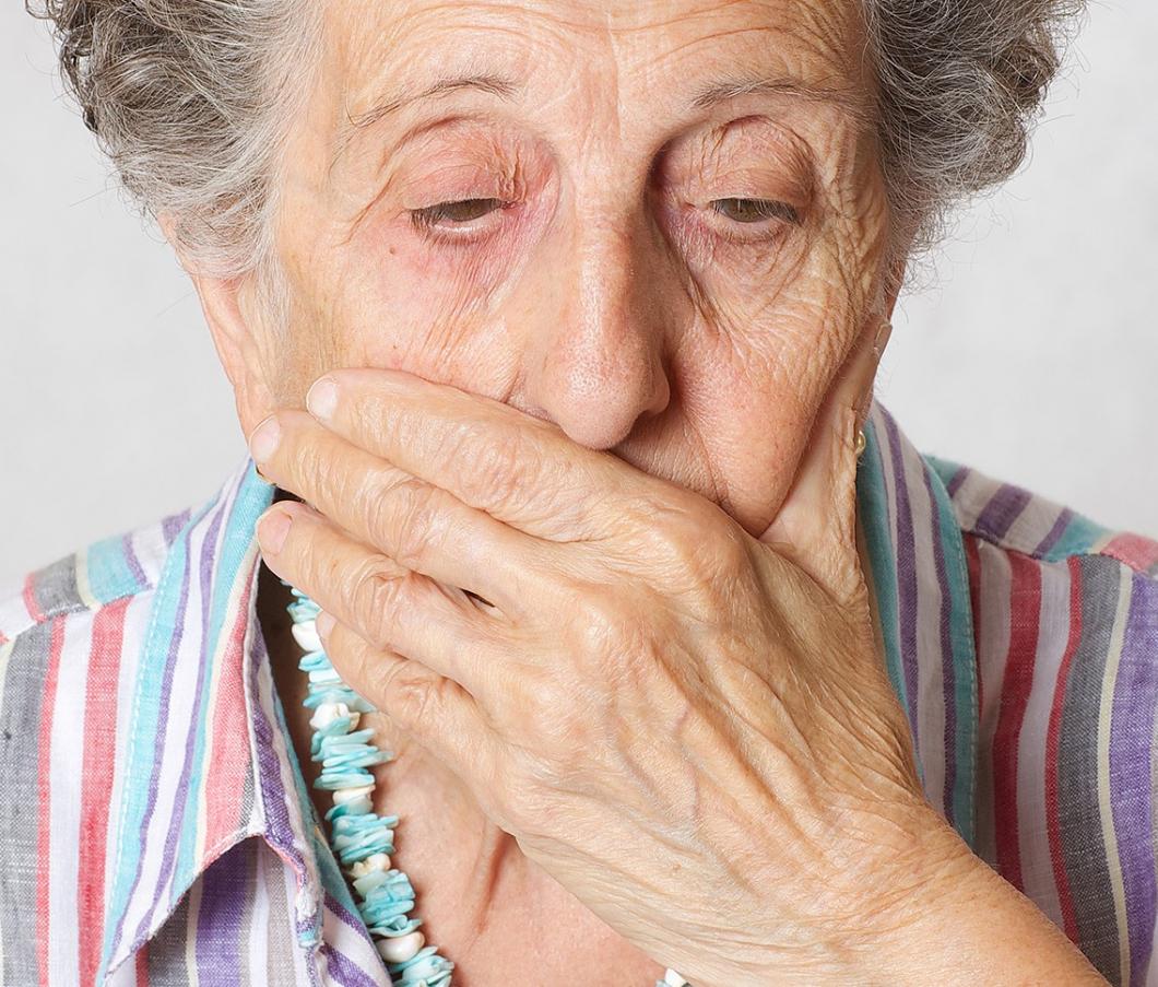Tandlossning ökar kvinnors risk för hjärtinfarkt