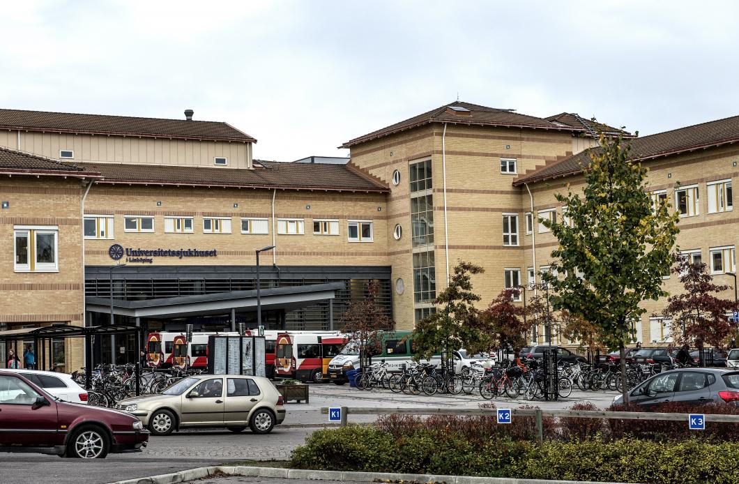Bästa universitetssjukhusen finns i de mellanstora städerna