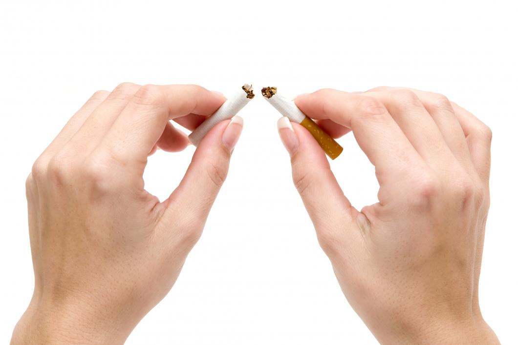 Nedbrytning av nikotin kan avgöra bästa metod för rökavvänjning