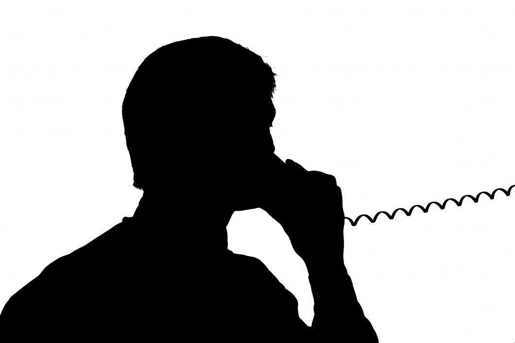 Norrköping: Telefonterror plågar psykiatripersonal