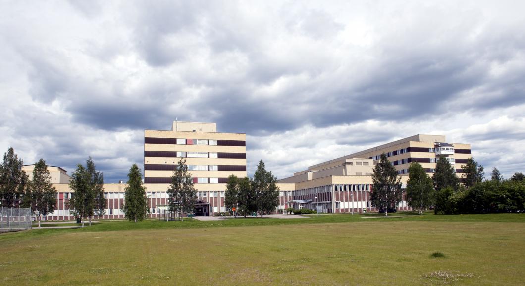 Pressat läge i Norrbotten efter ökad smittspridning