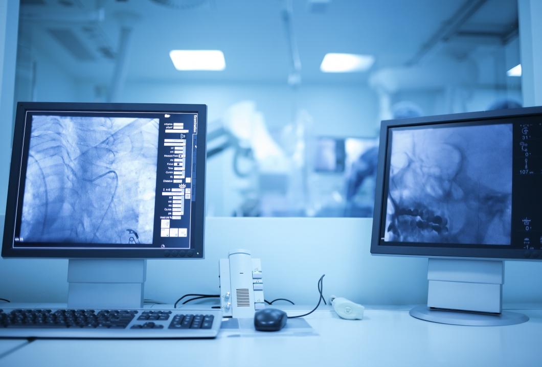 Röntgenutrustning i hela världen hackad
