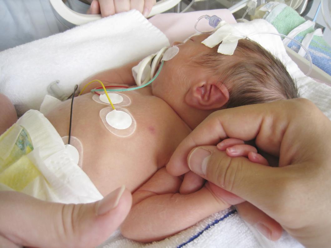 Första neonatalspecialisterna klara